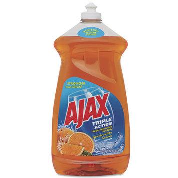 Ajax Antibacterial Liquid Dish Detergent