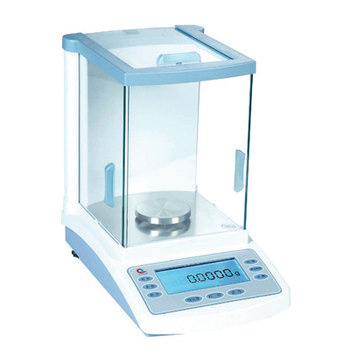 Hardware Factory Store 100G x 0.1Mg Precision Balance Max Jewelry Lab Scale