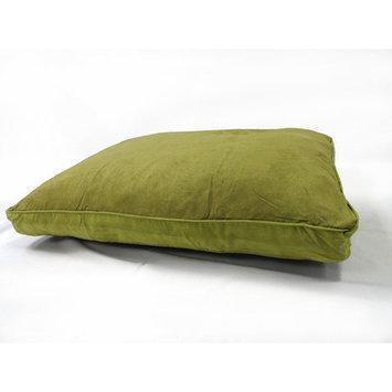 HFI 84394PB2KIW Leather Kiwi 36X42 Pet Bed