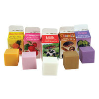 KikkerlandPack Of 5 Scented Erasers