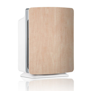 Alen - Breathesmart Fit50 Air Purifier - White/natural Maple
