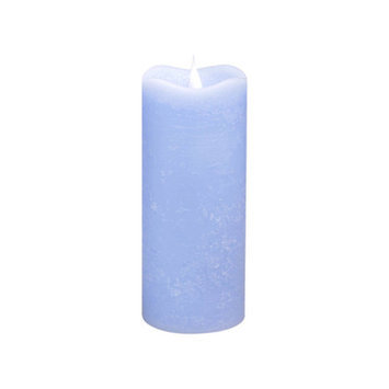Simplux Candles Classic 3D Flameless Candle Color: Blue, Size: 7.75