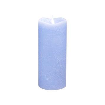 Simplux Candles Classic 3D Flameless Candle Color: Blue, Size: 7.75