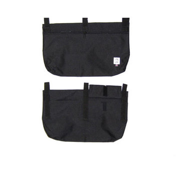 Handi-Pockets Cordura Walker Pocket