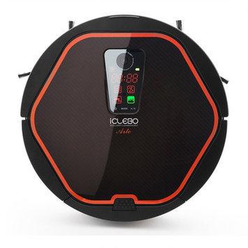 Synet iCLEBO Arte Robotic Vacuum Cleaner