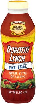 Dorothy Lynch® Fat Free Home Style Dressing 16 fl. oz. Bottle
