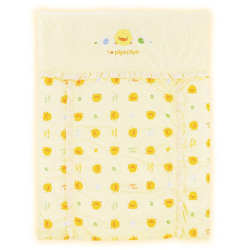 Piyo Piyo All Season Comforter in Yellow
