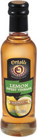 Ortalli Lemon Sweet Vinegar 8.45 fl. oz. Bottle