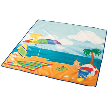 Stansport Pacific Play Tents Seaside Beach Mat #10500