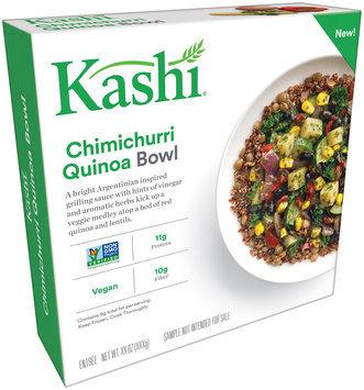 Kashi® Chimicurri Quinoa Bowl Entree Box