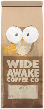 Wide Awake Coffee Company  Coffee   Bag