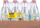 Arrowhead® Lemon Sparkling Mountain Spring Water 12-1L Bottles