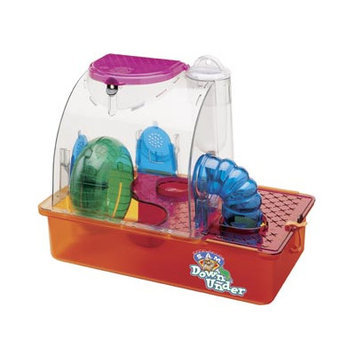 Penn Plax Dingo Home Hamster Cage - SAMDU1