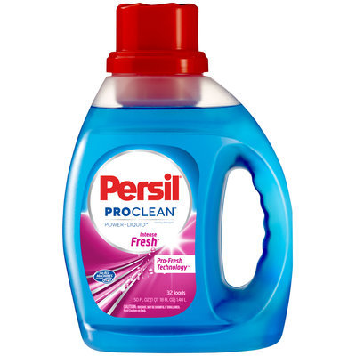 Persil® Proclean™ Power-Liquid™ Intense Fresh Detergent