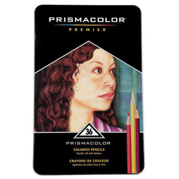 Alvin & Company Alvin & Co PC954 Prisma Pencil Professional Set-36