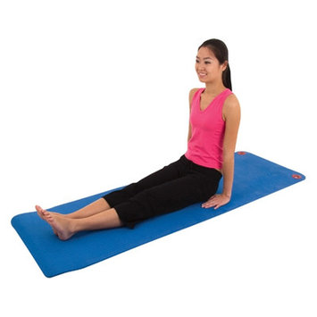 Eco Wise Fitness Ecowise 84222 Deluxe Workout and Fitness Mat- Plum