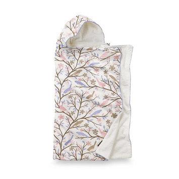 Dwellstudio Sparrow Hooded Towel