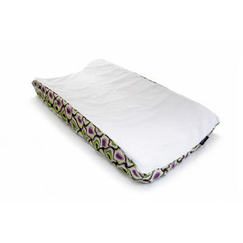 Ah Goo Baby Changing Pad Cover Pattern: Spa