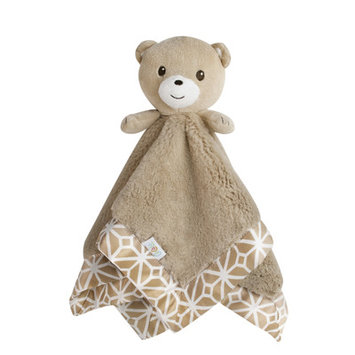COCALO Bear Plush Security Blanket