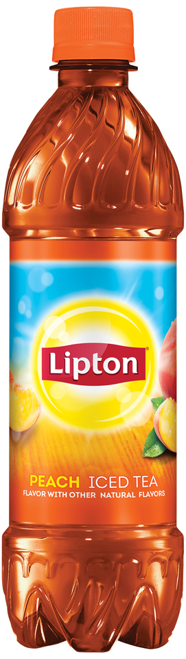 Lipton® Peach Iced Tea
