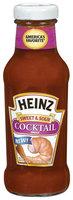 Heinz® Sweet & Sour Cocktail Sauce