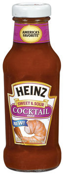 Heinz® Sweet & Sour Cocktail Sauce