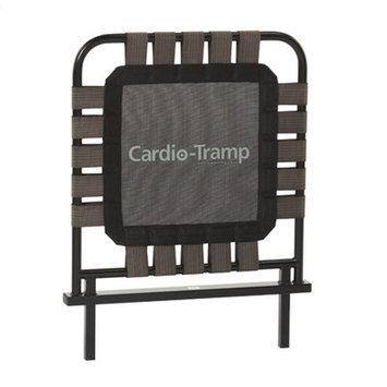STOTT PILATES Cardio-Tramp Rebounder - 24 in.
