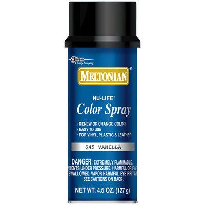 Meltonian® Nu-Life® Vanilla Color Spray 4.5 oz. Spray Can