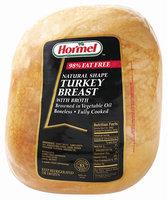 HORMEL Natural Shape 98% Fat Free Turkey Breast