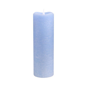 Simplux Candles Classic 3D Flameless Candle Color: Blue, Size: 9.5