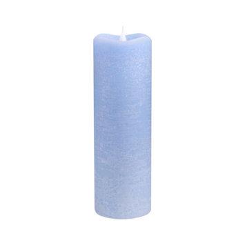 Simplux Candles Classic 3D Flameless Candle Color: Blue, Size: 9.5