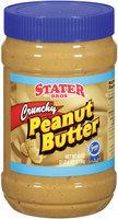 Stater Bros.® Crunchy Peanut Butter