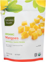Nature's Touch™ Organic Mangoes 32 oz. Stand-Up Bag