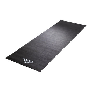 Black Mountain Products Eco Friendly Exercise Yoga Mat