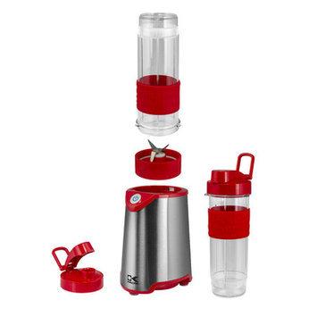 Kalorik Personal Blender Color: Red