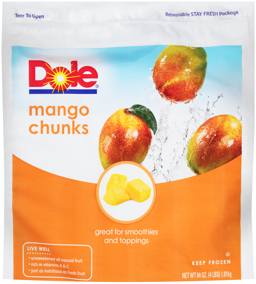 Dole® Mango Chunks