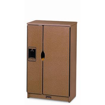 Sproutz 0210JC341 - Kitchen Refrigerator - Caramel Trim