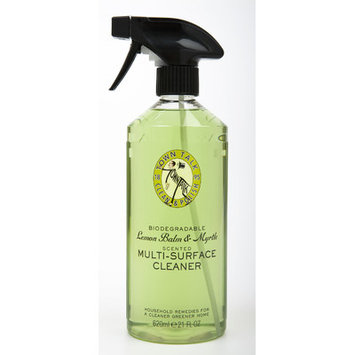 Corbell Silver Company Lemon and Myrtle Multi Surface Multi-Purpose Cleaner