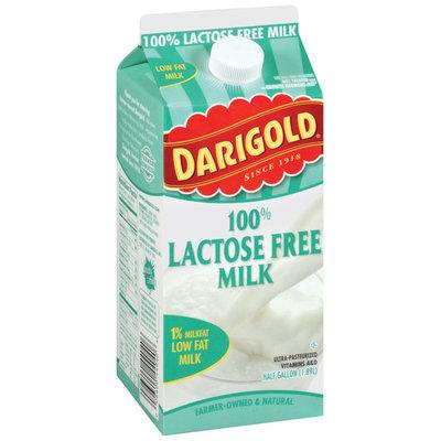 Darigold 100% Lactose Free 1% Low Fat Milk