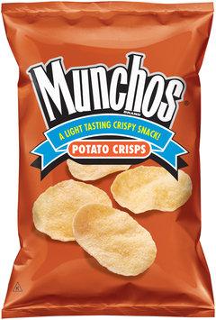 Munchos® Original Potato Crisps 2.62 oz. Bag