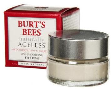 Burt's Bees Naturally Ageless Pomegranate & Magnolia Eye Creme