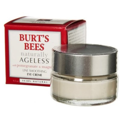 Burt's Bees Naturally Ageless Pomegranate & Magnolia Eye Creme