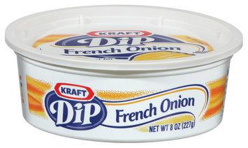 Kraft Dips French Onion Dip 8 Oz Tub