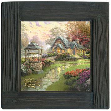 Thirstystone AMTK33 Absorbent Coaster Set Make a Wish Cottage- Lodge