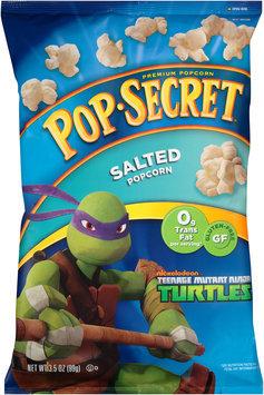pop-secret® salted popcorn