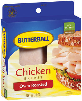 Butterball Oven Roasted Chicken Breast