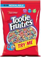 Malt-O-Meal® Tootie Fruities® Cereal 12.5 oz. ZIP-PAK®