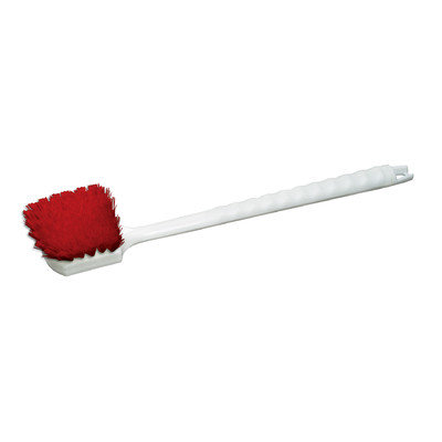 Milwaukee Dustless Brush Cleaning Brush (Set of 8) Color: Red, Size: 20