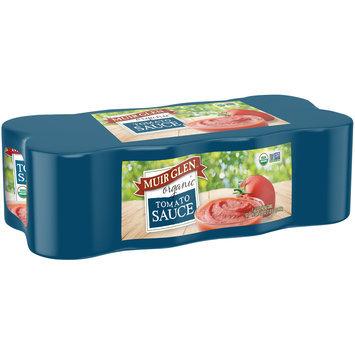 Muir Glen™ Organic Tomato Sauce 8-15 oz. Cans