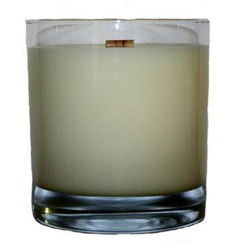 Covehousecandleco Leather Tumbler Candle